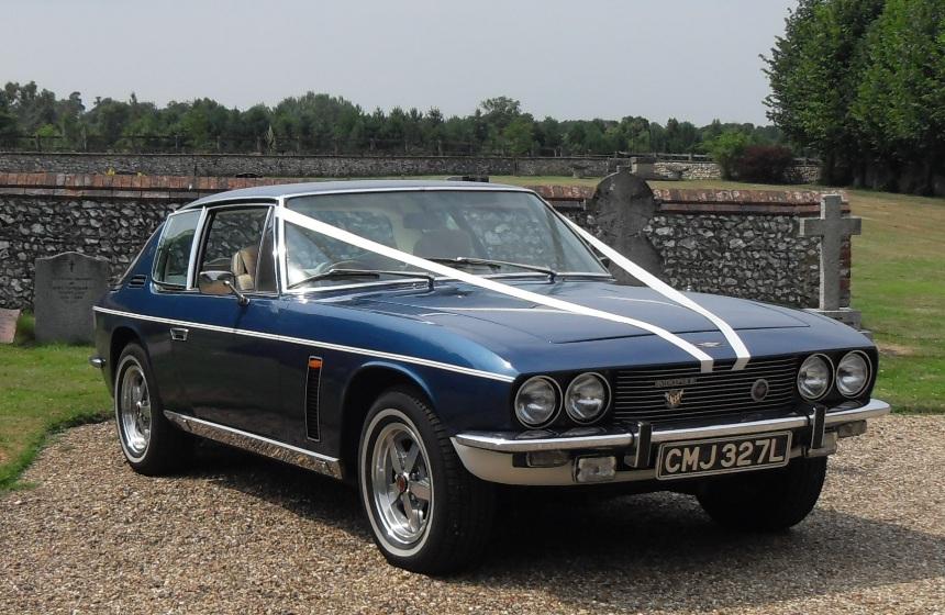 Classic Sports Car Hire Berkshire